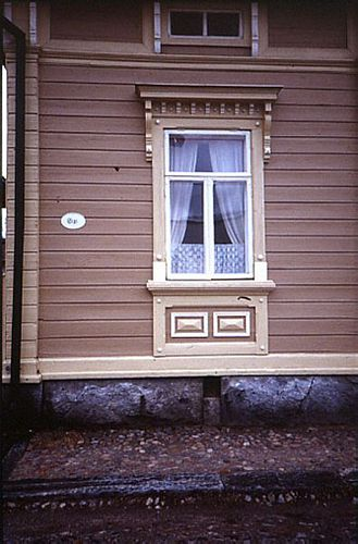 Tkarmi ikkuna